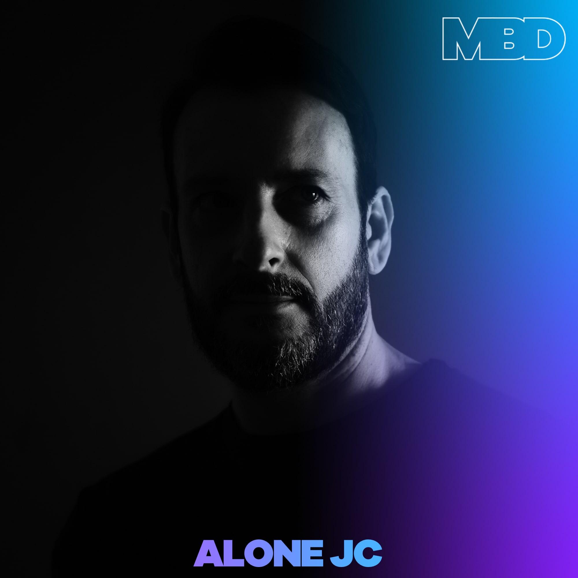 Alone JC