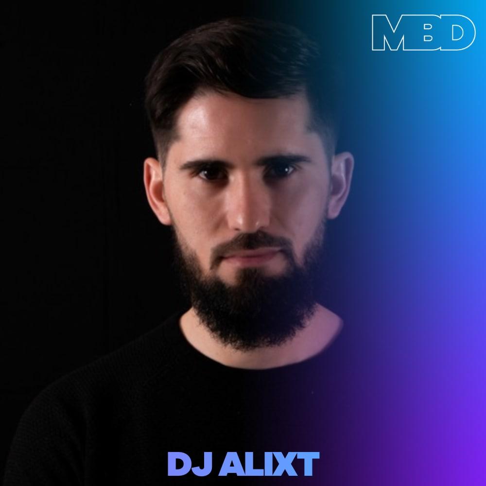 Dj Alixt