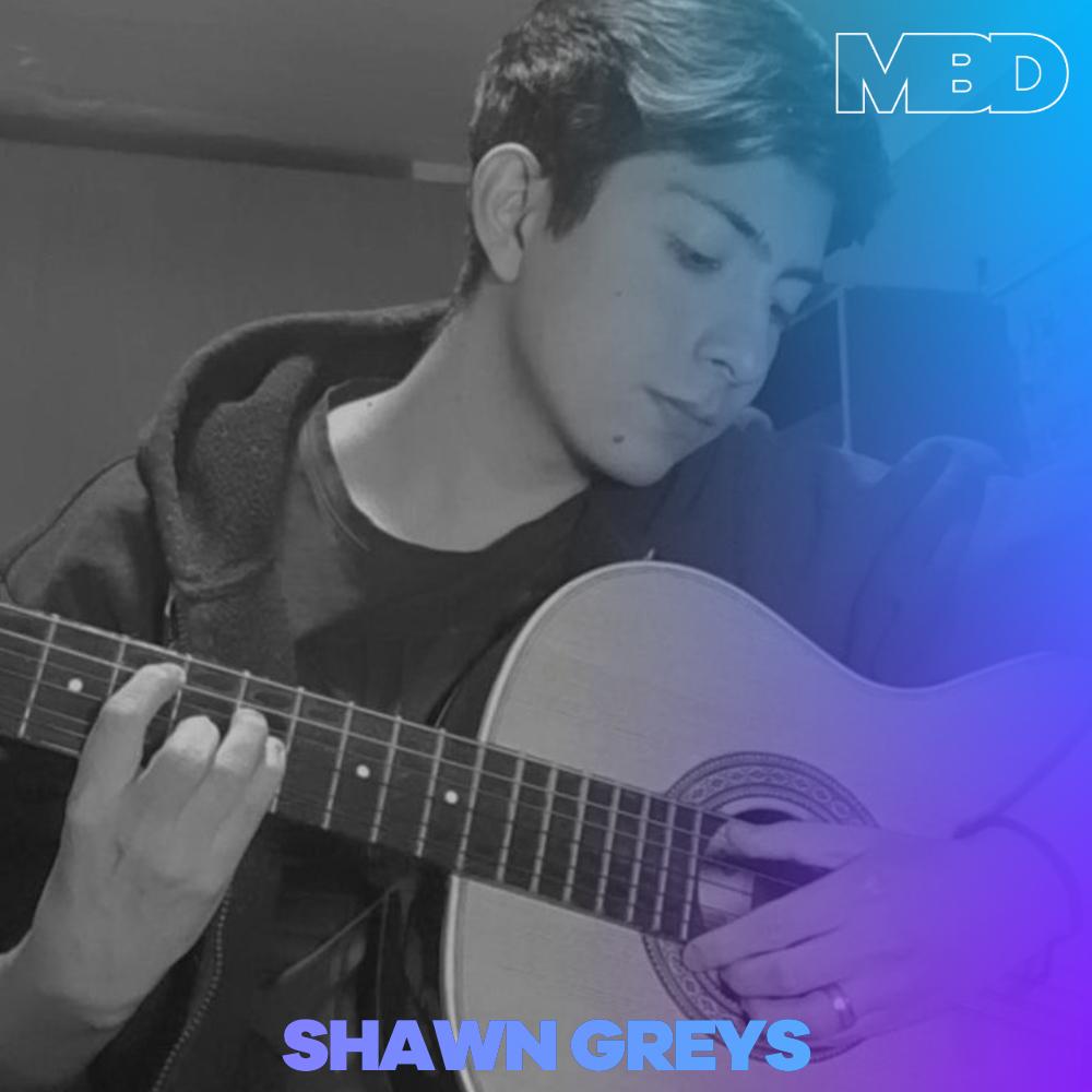 Shawn Greys