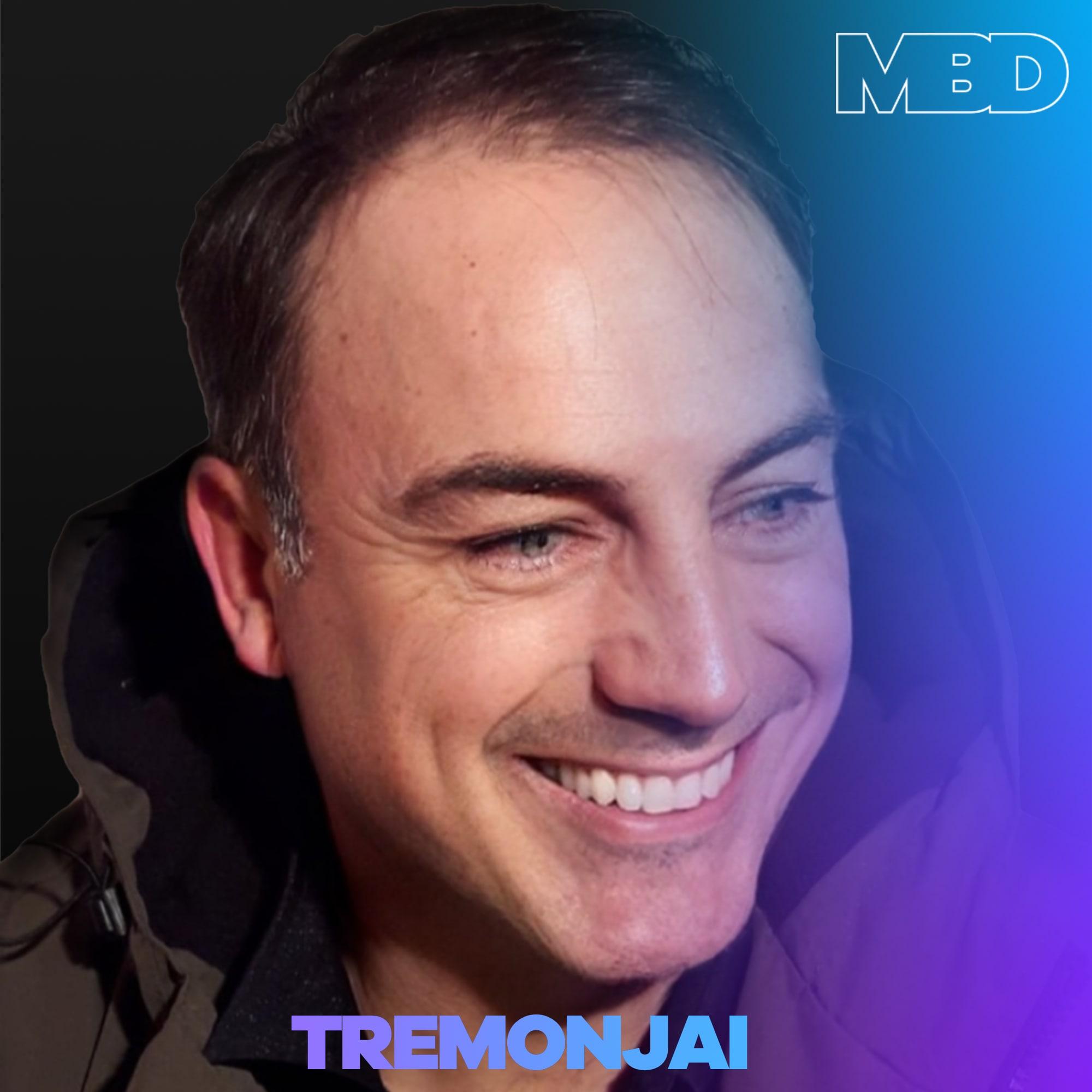 Tremonjai