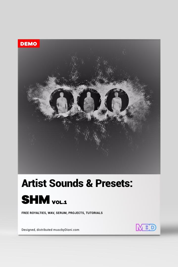 SHM vol.1 DEMO